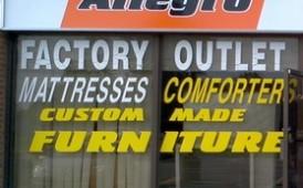 Allegro Furniture