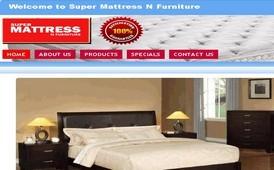 Super Mattress N Furniture